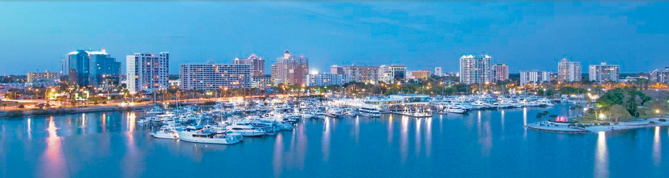Brochure - The Pearl Sarasota Florida